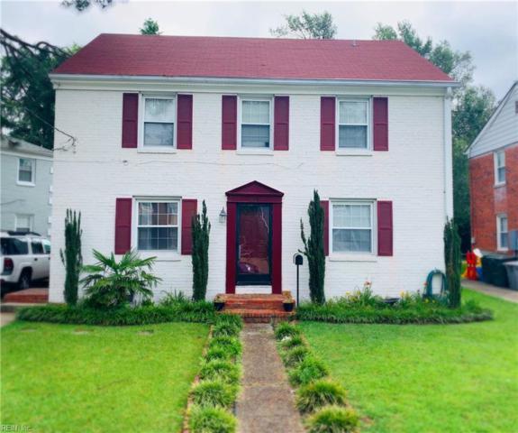 158 Armstrong Dr, Hampton, VA 23669 (#10270249) :: Abbitt Realty Co.