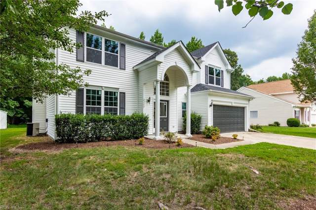23355 Brookwood Cir, Isle of Wight County, VA 23314 (#10270258) :: Upscale Avenues Realty Group