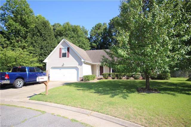 284 Jonathans Way, Suffolk, VA 23434 (MLS #10270270) :: AtCoastal Realty