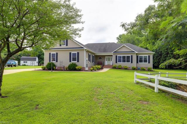 23435 Lakeview Ct, Isle of Wight County, VA 23314 (MLS #10270276) :: Chantel Ray Real Estate