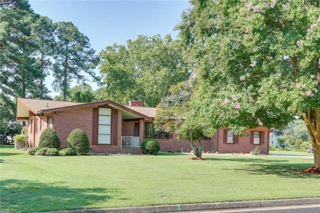 7 Carroll Dr, Poquoson, VA 23662 (#10270289) :: AMW Real Estate