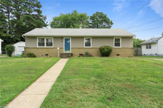 5 Buchanan Dr, Newport News, VA 23608 (MLS #10270293) :: AtCoastal Realty
