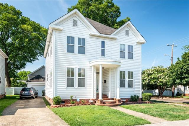 400 33rd St W, Norfolk, VA 23508 (#10270338) :: Austin James Realty LLC