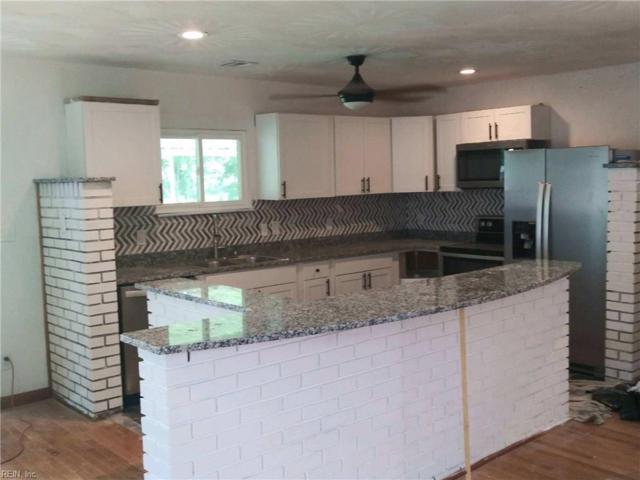 506 Beech Dr, Newport News, VA 23601 (#10270354) :: AMW Real Estate