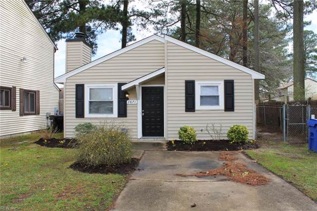 3871 Peachtree Ln E, Portsmouth, VA 23703 (#10270366) :: The Kris Weaver Real Estate Team