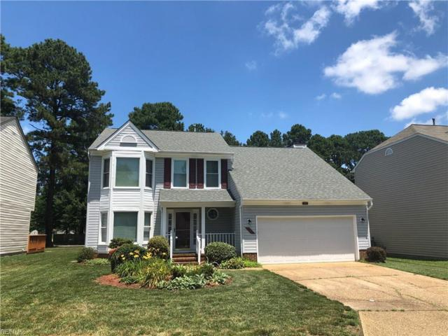 881 Weyanoke Ln, Newport News, VA 23608 (#10270374) :: Abbitt Realty Co.