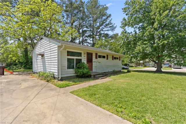 901 Edgerton Rd, Chesapeake, VA 23320 (#10270387) :: Momentum Real Estate