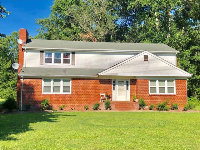 821 Blackwater Rd, Chesapeake, VA 23322 (#10270393) :: Abbitt Realty Co.
