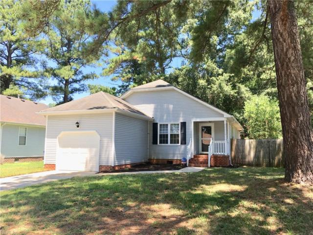125 Mallard Dr, Suffolk, VA 23434 (MLS #10270397) :: AtCoastal Realty