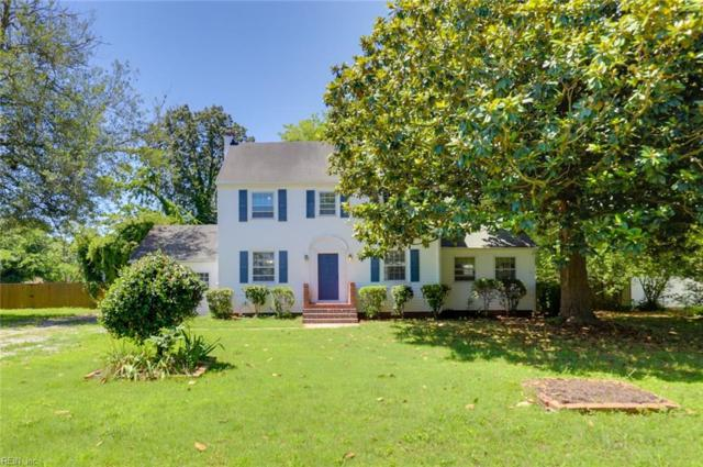 4409 Wake Forest Rd, Portsmouth, VA 23703 (#10270424) :: The Kris Weaver Real Estate Team