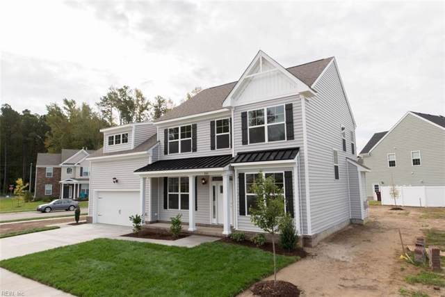 MM Franklin @ Everton Estates, Chesapeake, VA 23320 (#10270429) :: The Kris Weaver Real Estate Team