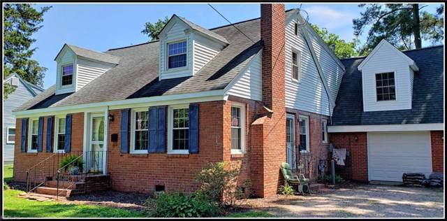 1432 Kilmer Ln, Norfolk, VA 23502 (#10270442) :: Rocket Real Estate