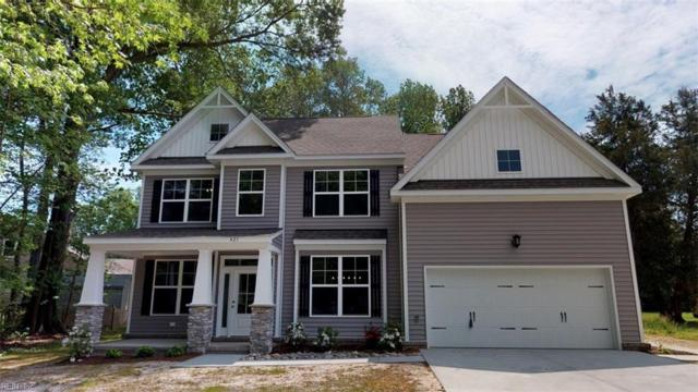 MM Sylvia @ Everton Estates, Chesapeake, VA 23320 (MLS #10270461) :: Chantel Ray Real Estate