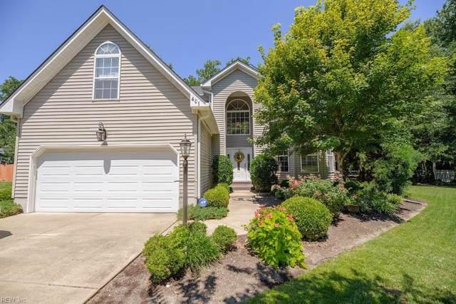 401 Harrod Ln, York County, VA 23692 (#10270485) :: Atkinson Realty