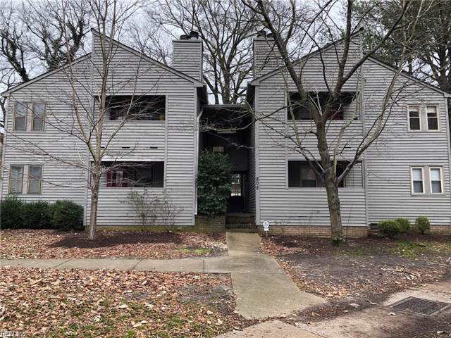 808 Colley Ave 3A, Norfolk, VA 23507 (#10270487) :: Austin James Realty LLC