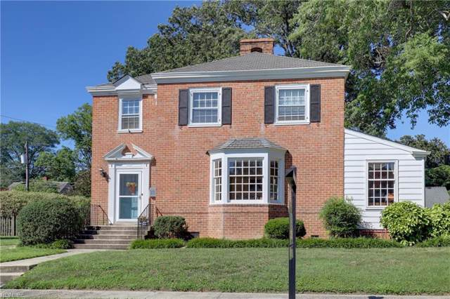 202 Hilton Ter, Newport News, VA 23601 (#10270497) :: AMW Real Estate