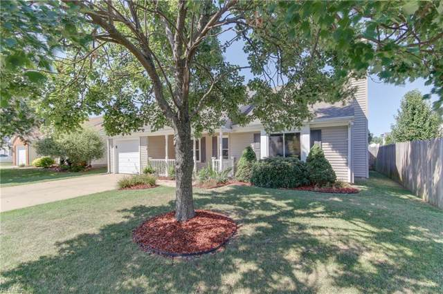 1104 Sunview Ct, Virginia Beach, VA 23454 (MLS #10270512) :: Chantel Ray Real Estate