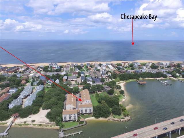 833 Little Bay Ave K, Norfolk, VA 23503 (#10270516) :: The Kris Weaver Real Estate Team