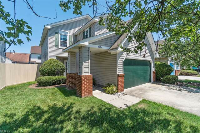 4604 Big Game Way, Chesapeake, VA 23321 (#10270523) :: Rocket Real Estate