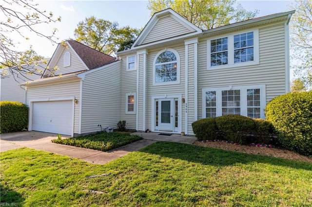 3904 Donnington Dr, Virginia Beach, VA 23456 (MLS #10270548) :: AtCoastal Realty