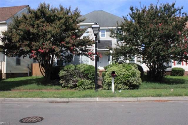917 Merrimac Ave, Norfolk, VA 23504 (#10270553) :: Abbitt Realty Co.