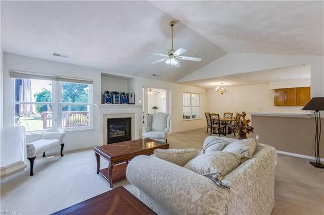 36 Red Robin Turn, Hampton, VA 23669 (#10270567) :: Upscale Avenues Realty Group