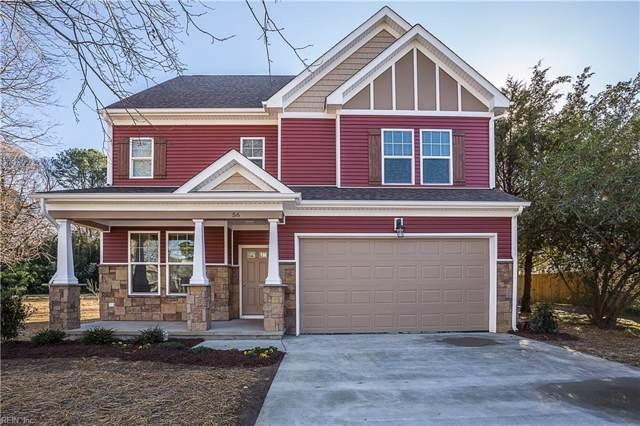 8373 Crittenden Rd, Suffolk, VA 23436 (MLS #10270568) :: Chantel Ray Real Estate