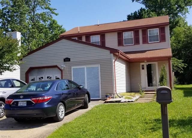3554 Marvell Rd, Virginia Beach, VA 23462 (#10270571) :: The Kris Weaver Real Estate Team