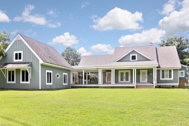 218 Shingle Landing Dr, Moyock, NC 27958 (MLS #10270590) :: Chantel Ray Real Estate