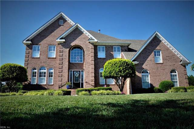 3153 Stonewood Dr, Virginia Beach, VA 23456 (MLS #10270596) :: AtCoastal Realty