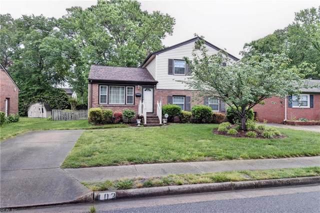 103 Madrid Dr, Hampton, VA 23669 (#10270614) :: Rocket Real Estate