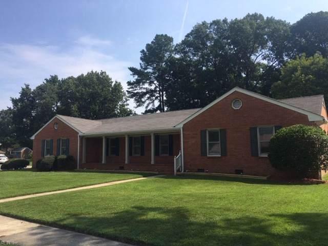 3253 Bruin Dr, Chesapeake, VA 23321 (MLS #10270629) :: Chantel Ray Real Estate