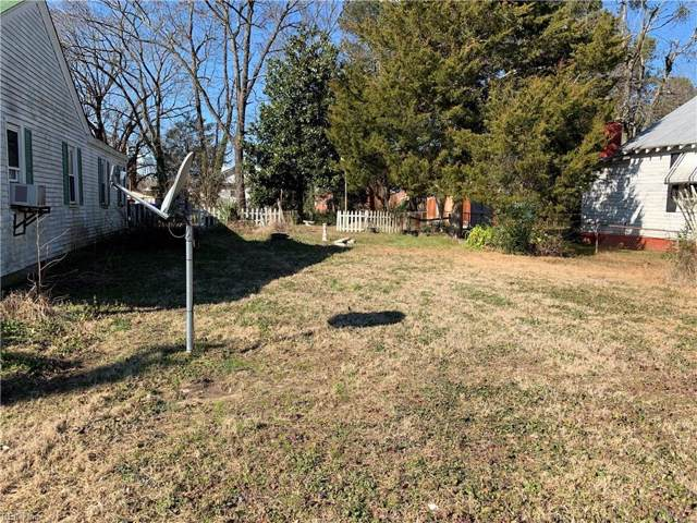 .15AC Walnut St, Suffolk, VA 23434 (#10270658) :: Abbitt Realty Co.