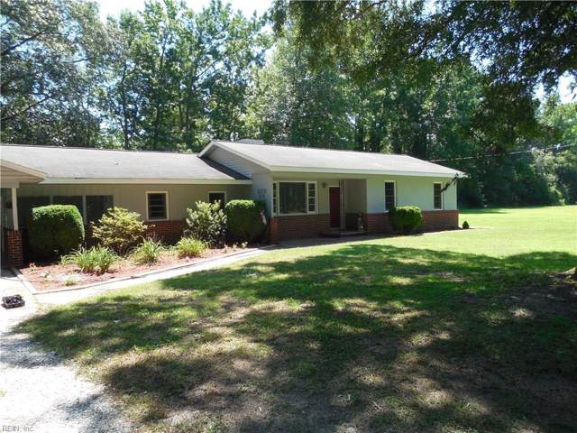 109 Sparrer Rd, York County, VA 23696 (#10270672) :: Momentum Real Estate