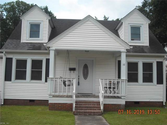 10 Rex St, Portsmouth, VA 23702 (#10270691) :: Upscale Avenues Realty Group