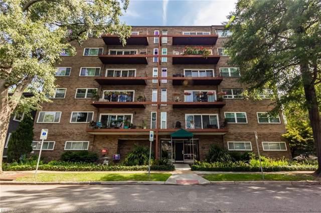 1024 Gates Ave 3B, Norfolk, VA 23507 (#10270692) :: Berkshire Hathaway Home Services