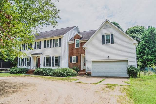 9 Farmington Blvd, Hampton, VA 23666 (#10270693) :: Rocket Real Estate