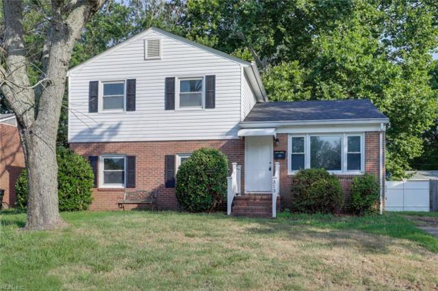 313 Nancy Dr, Hampton, VA 23669 (#10270720) :: AMW Real Estate