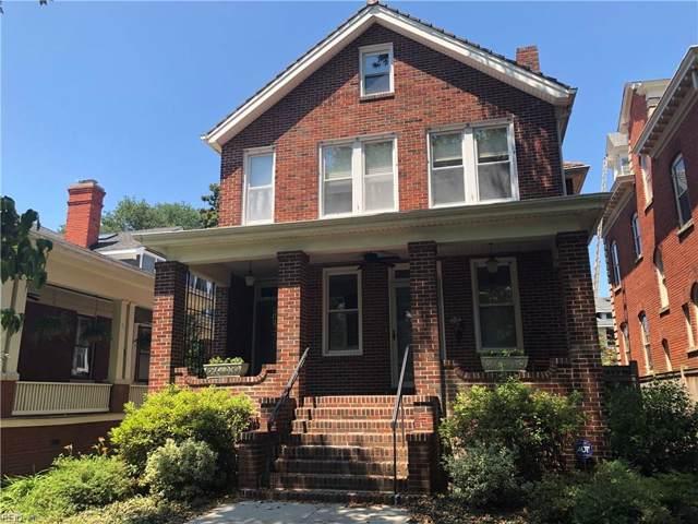 704 Maury Ave, Norfolk, VA 23517 (#10270724) :: AMW Real Estate