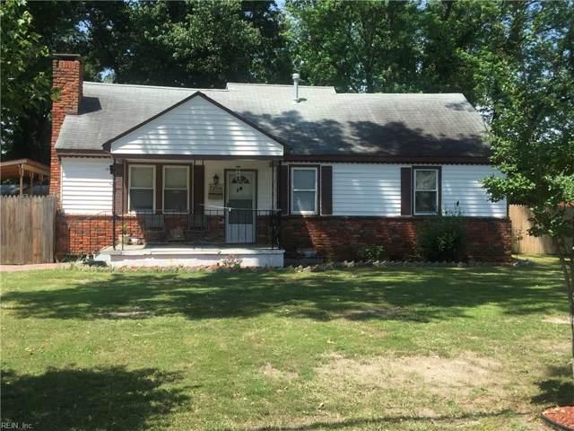 7209 Madison Ave, Newport News, VA 23605 (MLS #10270727) :: Chantel Ray Real Estate