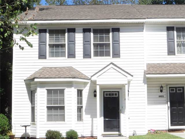 6419 Village Woods Ct, Gloucester County, VA 23061 (MLS #10270734) :: AtCoastal Realty