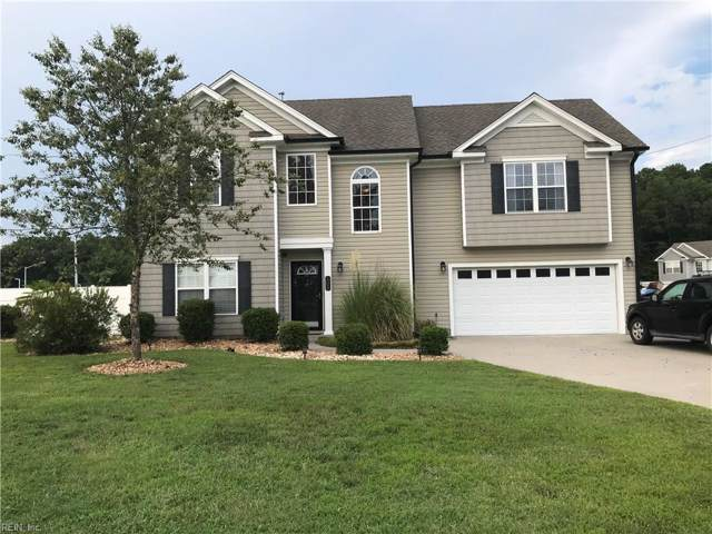 1096 Owls Creek Ln, Virginia Beach, VA 23451 (#10270743) :: Abbitt Realty Co.