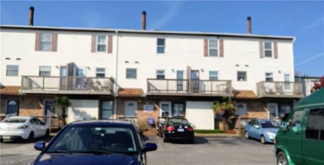 245 W Ocean View Ave #206, Norfolk, VA 23503 (MLS #10270745) :: Chantel Ray Real Estate