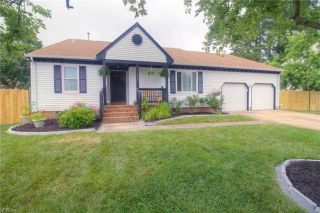 1337 Mozart Dr, Virginia Beach, VA 23454 (#10270753) :: AMW Real Estate