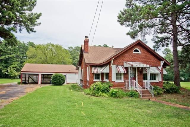 51 Bunting Ln, Poquoson, VA 23662 (#10270777) :: AMW Real Estate