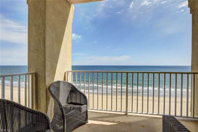 303 Atlantic Ave #1400, Virginia Beach, VA 23451 (MLS #10270787) :: AtCoastal Realty