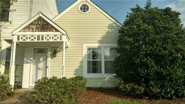 3922 Buchanan Dr, Virginia Beach, VA 23453 (MLS #10270795) :: AtCoastal Realty