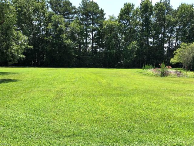 Lot 2 Poquoson Ave, Poquoson, VA 23662 (#10270810) :: Abbitt Realty Co.