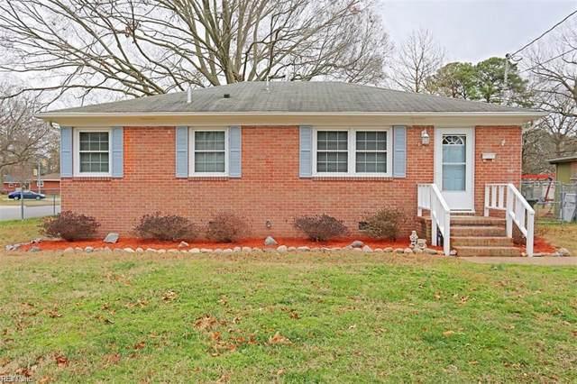 630 Redheart Dr, Hampton, VA 23666 (#10270822) :: Abbitt Realty Co.