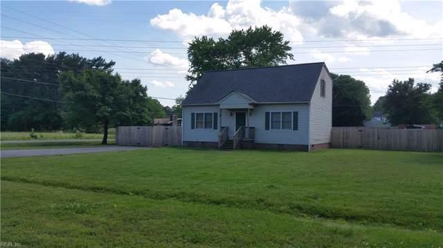 2605 O D I St, King William County, VA 23181 (#10270824) :: Abbitt Realty Co.